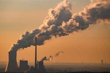 The CDC Just Canceled A Climate Change Summit Inverse