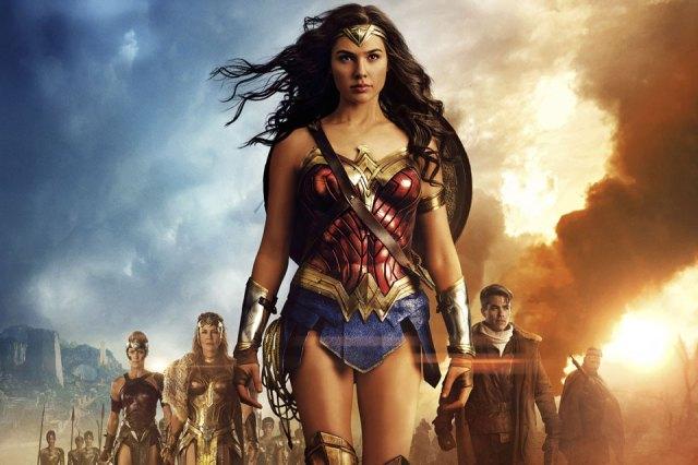 Hasil gambar untuk wonder woman movie