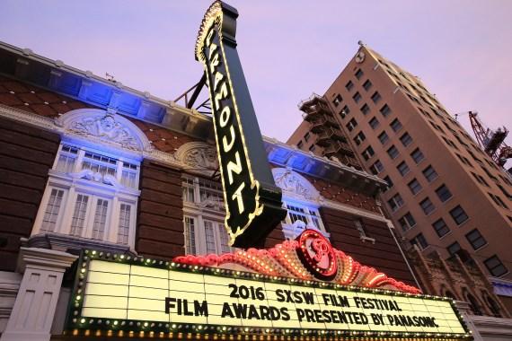 Image result for sxsw film festival