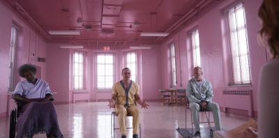 Glass (2019) Movie Still