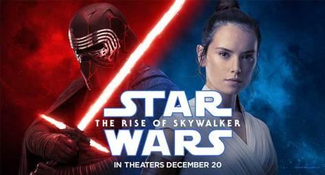 Star Wars IX: The Rise of Skywalker wordt één van de grootste film van 2019 aan de Box Office België