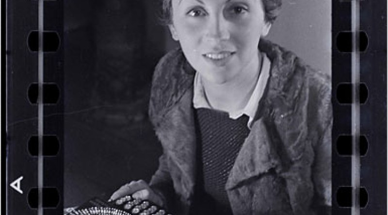 Gerda Taro, la fotoperiodista que murió en la Guerra Civil de España y ayudó a crear a Robert Capa