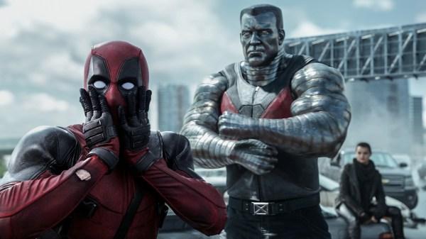Deadpool 2 Telenet Play more recensie