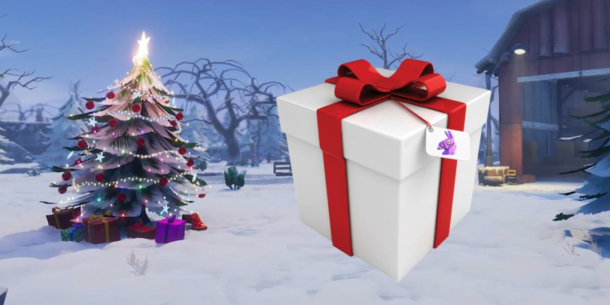 'Fortnite' Gifting System: How to Send Your Friends a ...