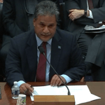"""Joint U.S. Congressional Committee Hearing on """"Sustainable U.S. Pacific Insular Relationships"""""""