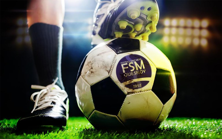 FSM Quesnoy Football St-Michel