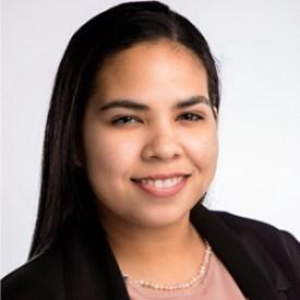 Stephanie Toribio