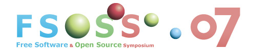 Free Software and Open Source Symposium