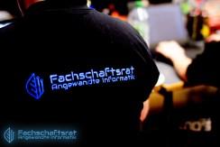Fachschaftsrat AI rockt Chemnitz