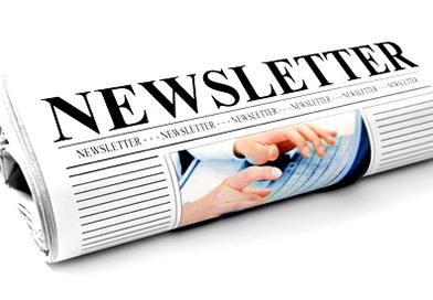 Newsletter #001