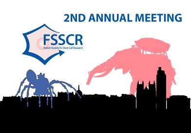 Les inscriptions au 2ème Meeting Annuel de la FSSCR sont ouvertes