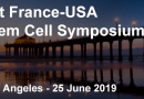 1st France-USA Stem Cell Symposium