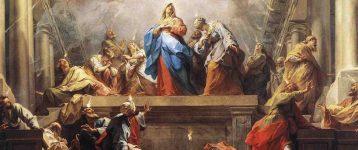 23rd (through last) Sunday after Pentecost