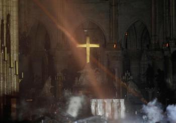 A propos de Notre Dame de Paris