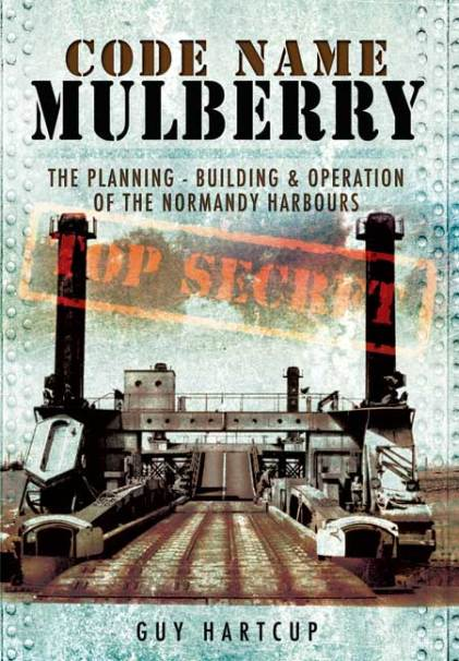Book review – Code Name MULBERRY