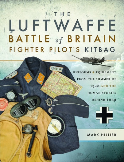 The Luftwaffe Kitbag