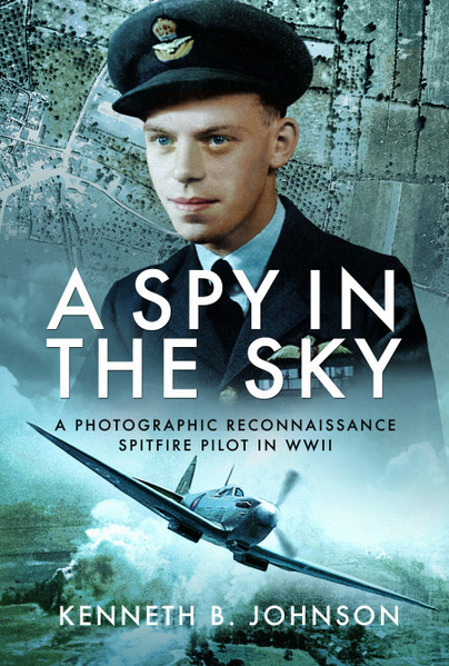 Book Review: A Spy in the Sky