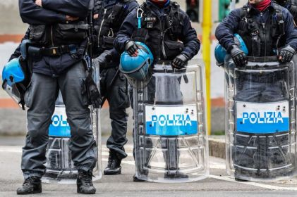 Italy illegally limits the personal freedom of its citizens