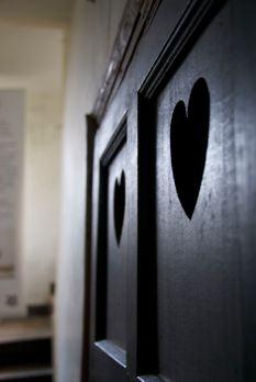 Heart Cupboard