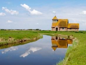 Marsh Church
