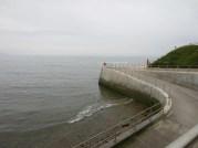 (Expensive) sea wall