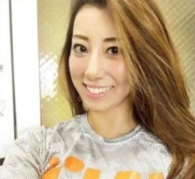安井友梨 画像
