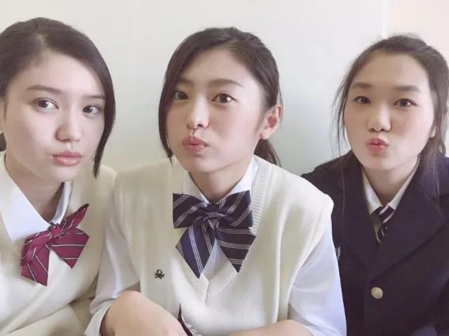 あやの(立木綾乃) 高校 画像4