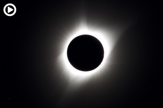 PhotoshopCAFE, Adobe, and Canon USA Take on the Solar Eclipse