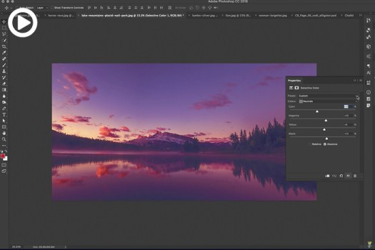 Twenty Helpful Tips and Tricks for Photoshop