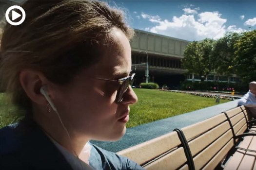 First Trailer for iPhone-Shot Thriller Film 'Unsane' Released