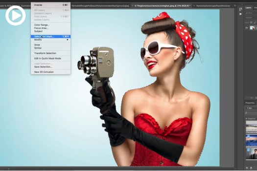 5+ Quick Photoshop Tips You Might Not Know