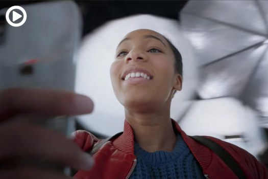 New Apple Video Ad Highlights iPhone X's Portrait Mode