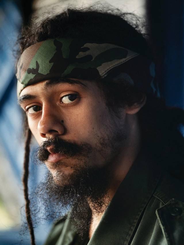 Damian Marley — Festivaly.eu