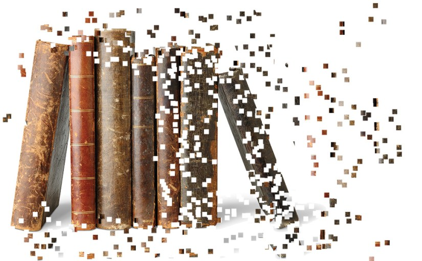 Discover DH: An Introduction to Digital Humanities Theories and Methods
