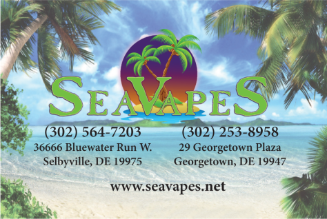 Associates Business Card