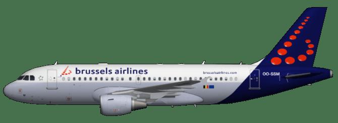 Resultado de imagen para Brussels Airlines png