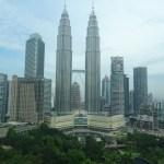 「KLタワー」や「サワラクの民族舞踊」のマレーシア観光してきました☆