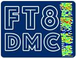 FT8DMC – Digital Mode Club