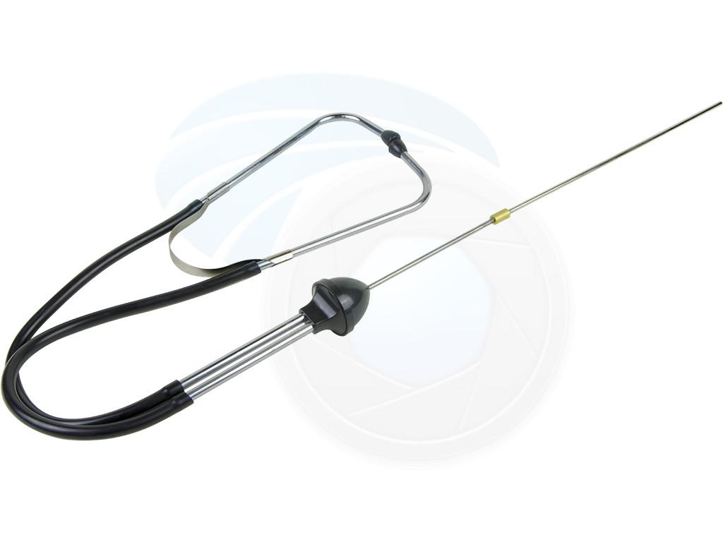 Mechanics Sonarscope Engine Hearing Device Pinpoint Tool