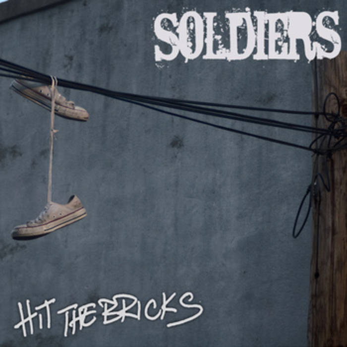 Soldiers Bandcamp