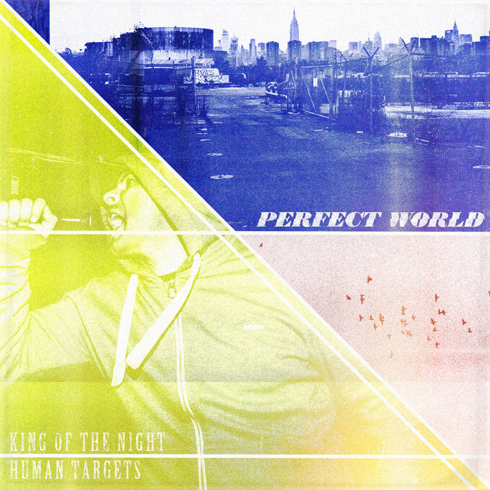 Perfect World Bandcamp