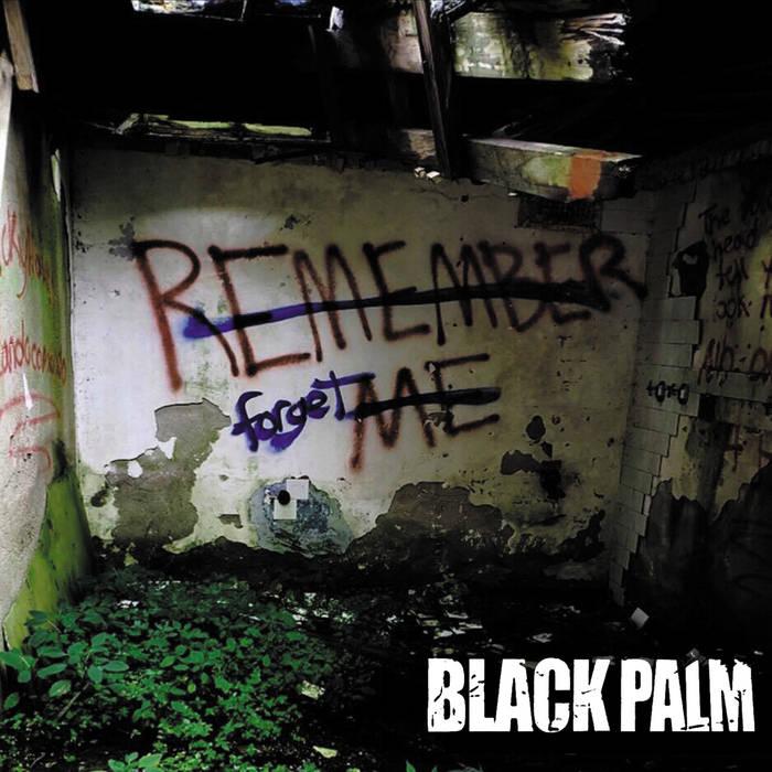 Black Palm Bandcamp