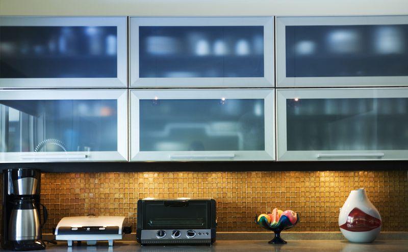 Kitchen appliance store