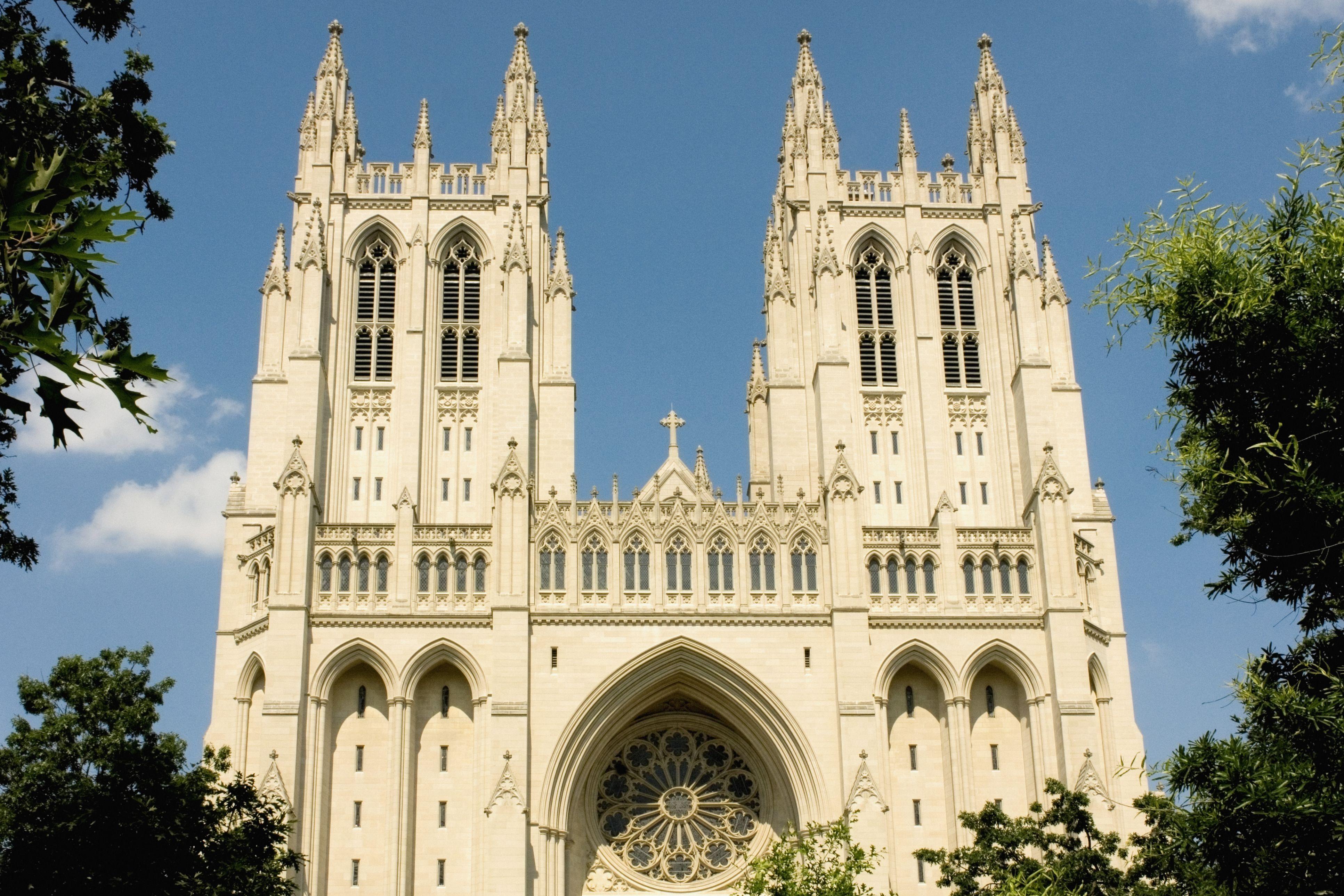 Washington National Cathedral Tours Amp Visiting Tips
