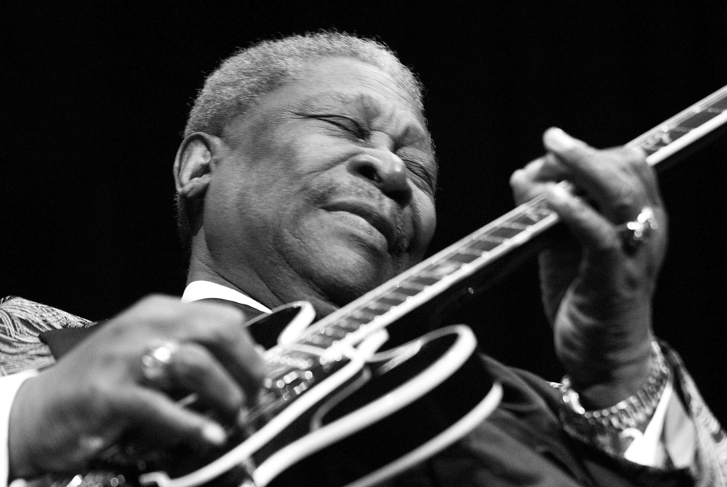 Essential Modern Blues Artists You Should Know