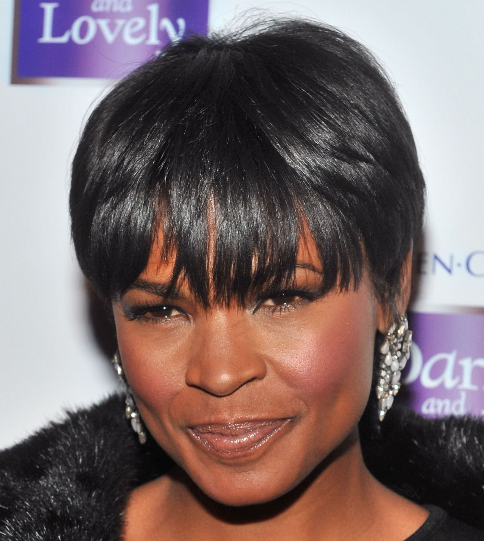 of Short Hairstyles for Black Hair