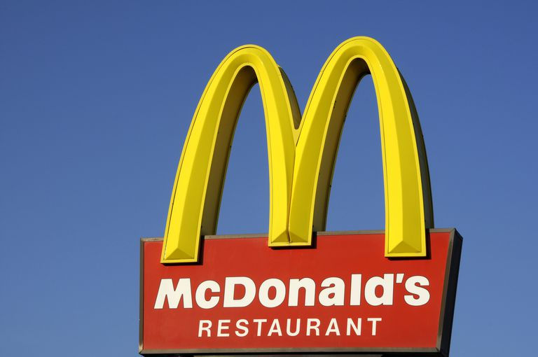 Mcdonalds hiring application