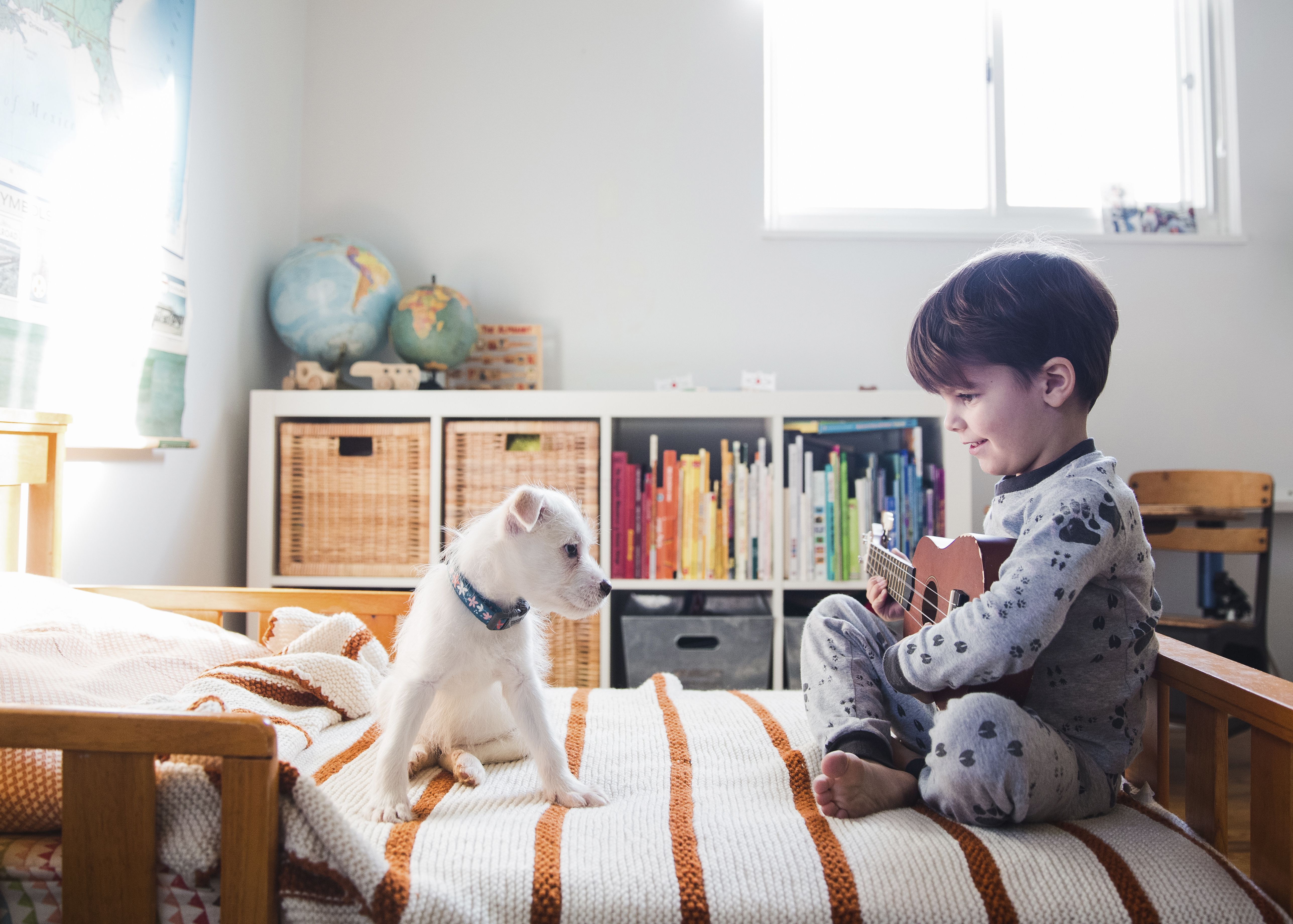 How To Decorate A Gender Neutral Kid S Bedroom
