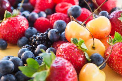 Resultado de imagen de delicious fruit
