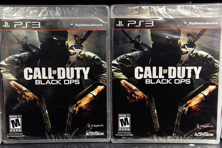 Call Of Duty Black Ops Cheats PS3